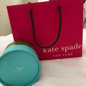 kate spade Jewelry - NWT Kate Spade - In The Spotlight Necklace